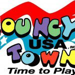 {Giveaway from Bouncy Town USA}