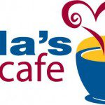 {Giveaway from Yola's Cafe & Coffee Shop of Madison}
