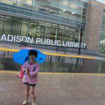 A guide to the Madison Public Library