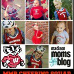 1st Annual Super Cute Badgers Fan Photo Contest
