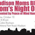 Mom's Night Out {FAQ}