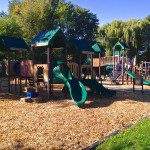 A couple family-friendly parks and neighborhoods
