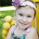 Living with Spina Bifida :: Charlotte's Journey
