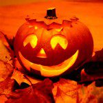Halloween 2013 Activity Round-Up