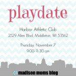 Playdate I Harbor Athletic Club