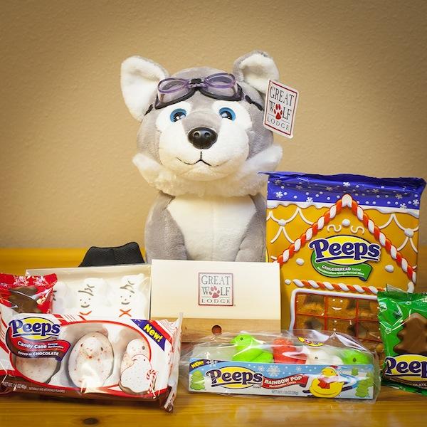 Peeps product giveaway