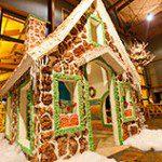 Snowland Fun at Great Wolf Lodge!