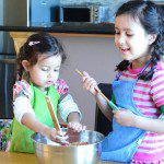 Cooking with Kids 101