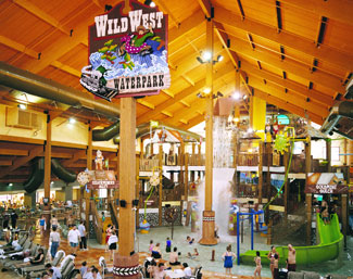 Wild West Waterpark websized