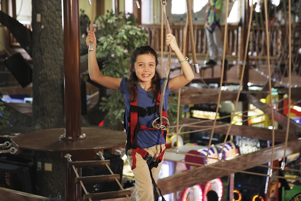 ropes course kate smaller