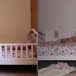 The Big Move: Crib to Big Kid Bed