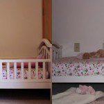 The Big Move: Crib to Big Kid Bed