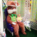 1st Annual {Easter Photo} Contest