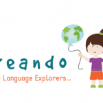 Creando Little Language Explorers Giveaway {closed}