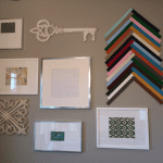 Notes from the Home: DIY Pinterest War