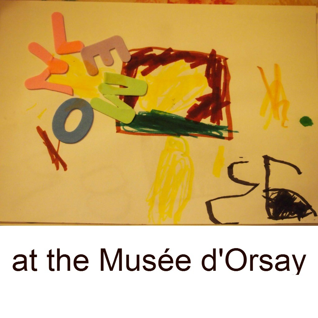 august 2014 orsay