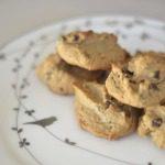 Flourless Peanut Butter Cookies (Gluten-Free)
