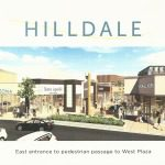 What's In Store for Hilldale this Fall