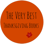 The Very Best Thanksgiving Books