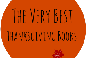 Thanksgiving Books Pic