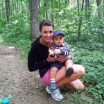How Exercise Makes Me a Better Mom