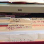 "The ""Why I ____________"" Folder"