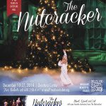 The Nutcracker Brunch & Show | Giveaway
