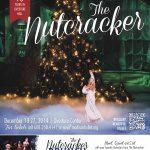 The Nutcracker Brunch & Show | Giveaway