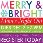 Moms Night Out | Merry & Bright
