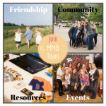 Are You the Next MMB Team Member?