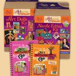 Artterro Eco-Friendly Art Kits | Giveaway