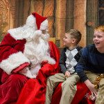 Quiet Santa: A Sensory Friendly Santa Experience
