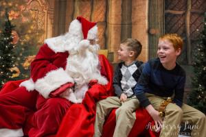 Quiet Santa 2014