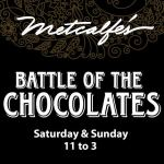 Battle of the Chocolates! | Metcalfe's Gift Card Giveaway