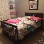 The Big Move | From A Crib to A Bed