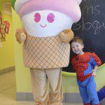 Playdate Re-Cap :: Menchie's Middleton Hills