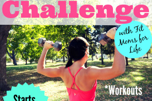 Moms Blog 6 Week Challenge 3