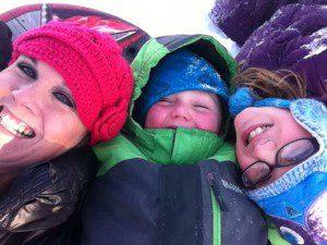 burke sledding