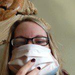 Moms get sick, too