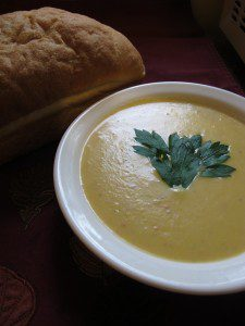 CheddarCheeseSoup