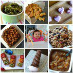 Snack Attack {25 Baby and Toddler Snacks}