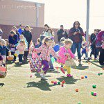 1st Annual Spring Eggstravaganza | Re-cap