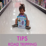 Tips on Road Tripping With a Toddler