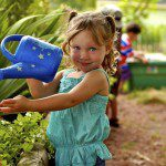 Kids Express Learning Center | Summer on the Farm