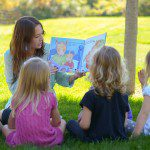 Summer on the Farm at Kids Express