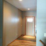 blog entryway blank