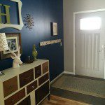 Five Functionally Bold Entryway Tips!