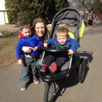 Thriving (Not Just Surviving) as a SAHM: Part 2
