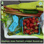 Farmer's Market Round-up 2015