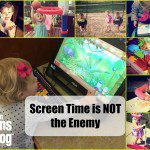 Screen Time is NOT the Enemy: Here's Why